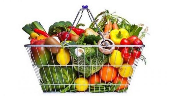 carrello frutta