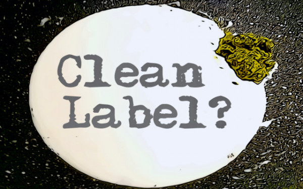 clean-label
