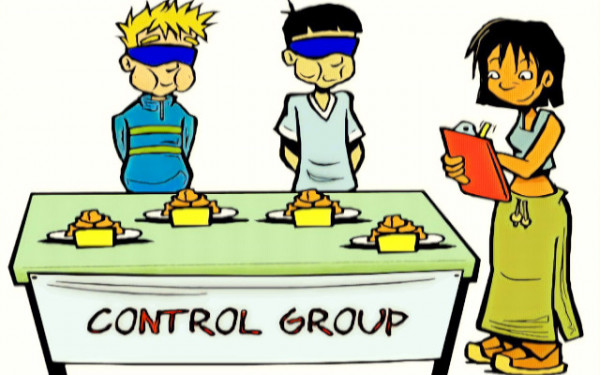 control-group