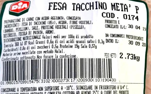 fesa-tacchino-etichetta
